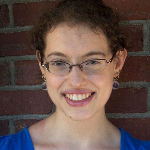 Laura Meilman, Earlham class of 2010