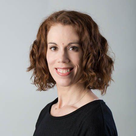 Laura Hinkley