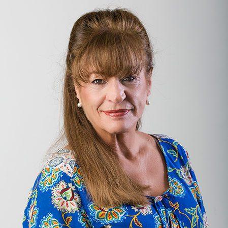 Valerie Roodvoets