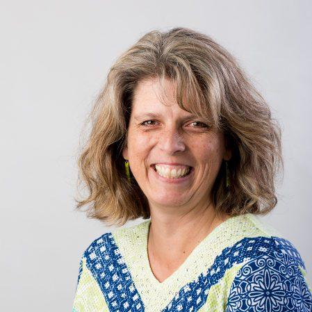 April Warner