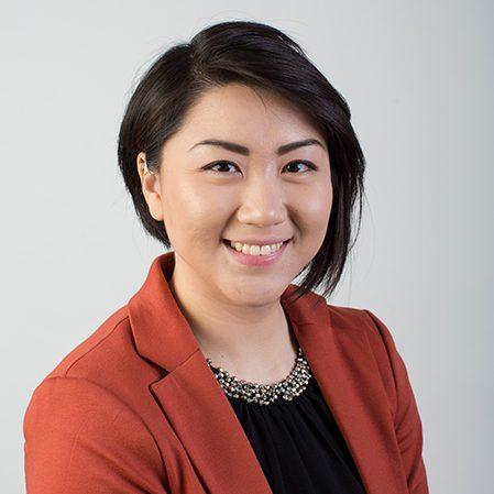 Photo of Melissa Tan